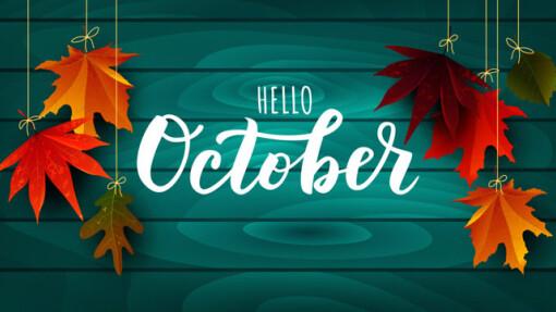 October Life@ North Lake Newsletter